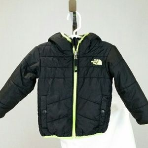The North Face Toddler Reversible Jacket Boys 2T